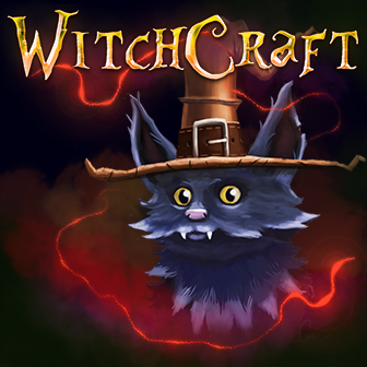 12 WitchCraft ENG