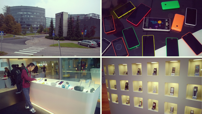 05-Nokia Headquater-SD