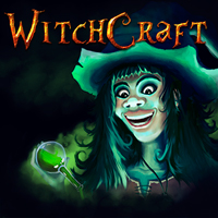 witchcraft icon